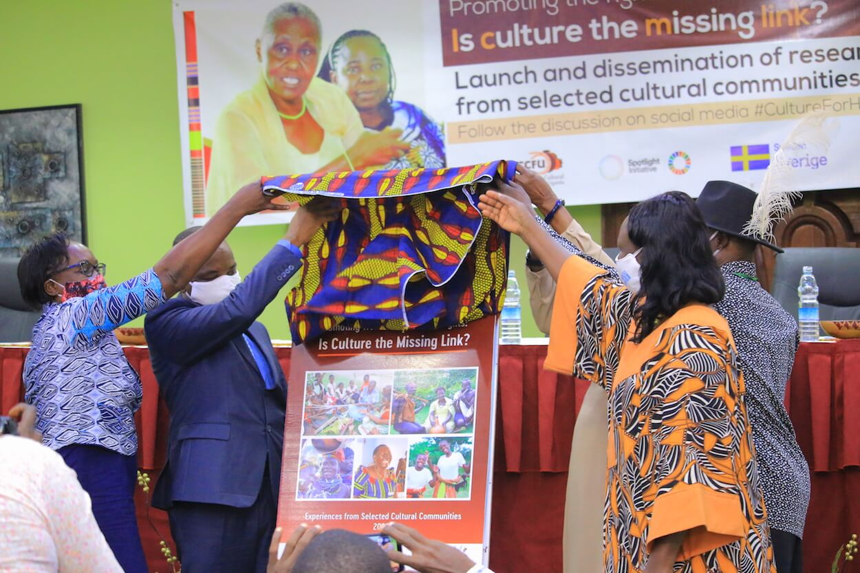 Promoting Women's and Girl's Rights: Is Culture the Missing Link?